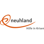neuhland Logo – Hilfe in Krisen