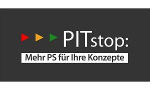 PITstop Logo